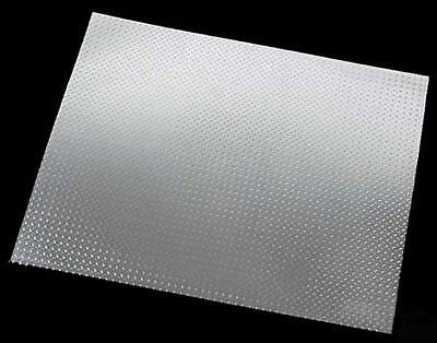 NEW RC4WD Scale Diamond Plate Aluminum Sheets (2) Z-S0533
