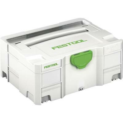 FESTOOL Systainer mit T-Loc Sys 2 TL  497564