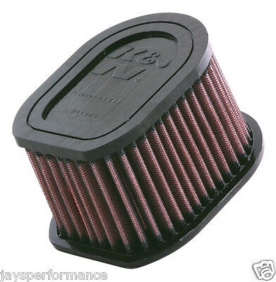 Kn Air Filter (Ka-1003) For Z1000 2003 - 2009