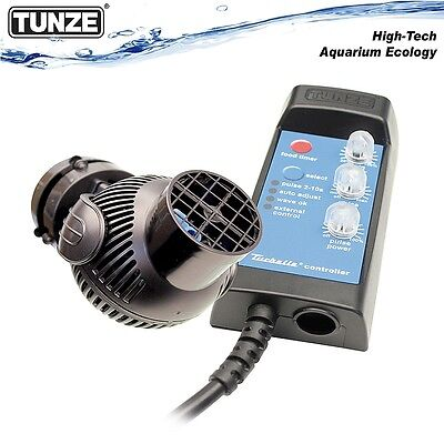 Tunze Turbelle Stream 6105 electronic inkl. Controller