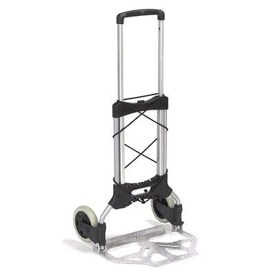 NEW Wesco Maxi Mover Lightweight, Folding Hand Truck (Capacity Of 250lbs) 220649