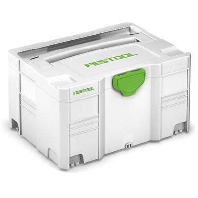 FESTOOL Systainer mit T-Loc Sys 3 TL  497565