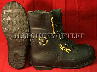NEW USGI Arctic Extreme Cold Weather -20° MICKEY MOUSE BOOTS Black Sizes 6 - 14