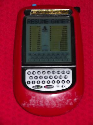 Deal or No Deal Electronic handheld game