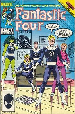 Fantastic Four Vol. 1 (1961-2012) #285