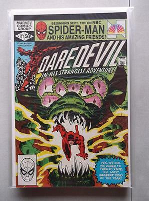 Daredevil Vol. 1 (1964-2011) #177 VF/NM