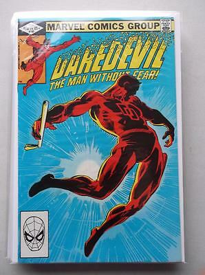 Daredevil Vol. 1 (1964-2011) #185 VF