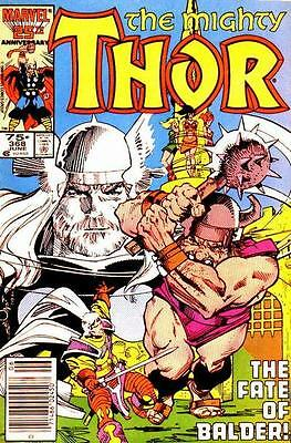 Mighty Thor Vol. 1 (1966-2011) #368