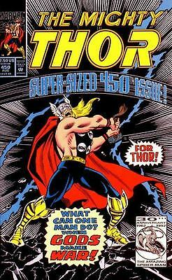Mighty Thor Vol. 1 (1966-2011) #450