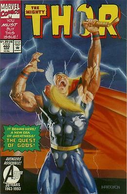 Mighty Thor Vol. 1 (1966-2011) #460