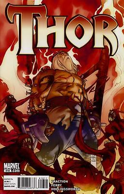 Mighty Thor Vol. 1 (1966-2011) #618