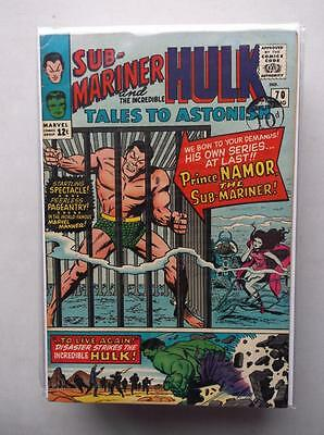 Tales to Astonish Vol. 1 (1959-1968) #70 FN/VF