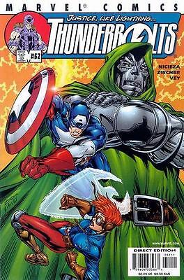 Thunderbolts Vol. 1 (1997-2013) #52
