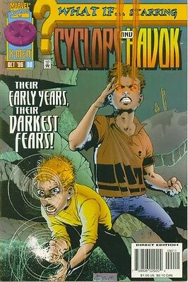 What If? Vol. 2 (1989-1998) #90