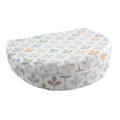 Chicco Boppy Pregnancy Wedge (Silverleaf) Support Pillow ON SALE! WAS £20