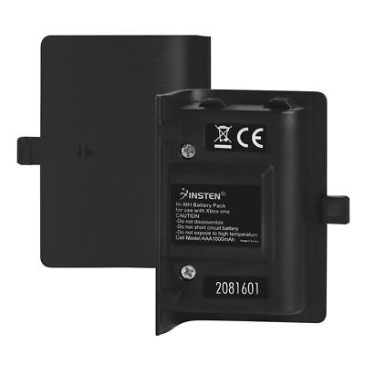 Replace Rechargeable Battery Pack for XBOX ONE Controller with USB Cable