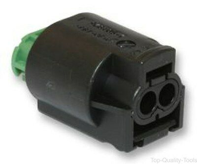 Te Connectivity,1-967644-1,housing, Receptacle, 2 Way