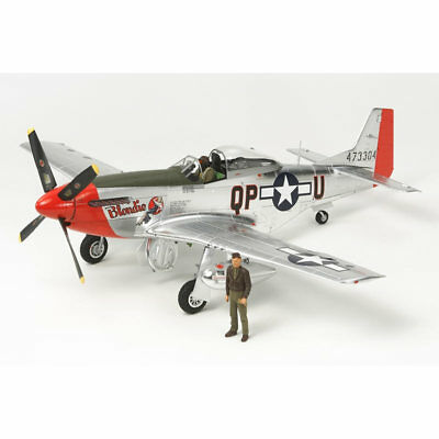 TAMIYA 60322 Mustang P-51d 1:32 Aircraft Model Kit