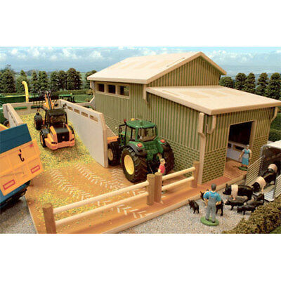 BRUSHWOOD BT8855 My Second Farm Play Set - 1:32 Farm Toys