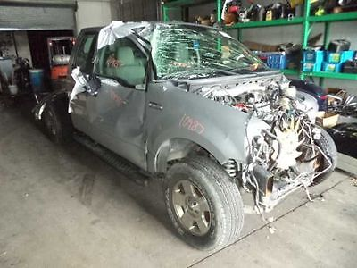 06 07 08 Ford F150 Chassis Ecm Air Bag 356572