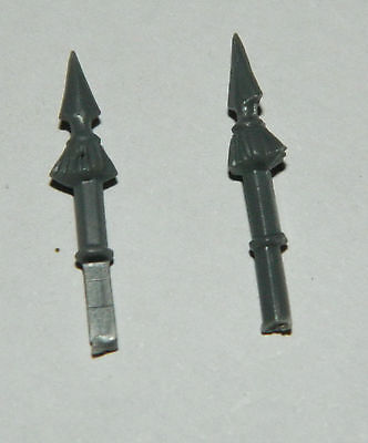Warhammer Fantasy Bits, Empire State Troops Spear Top X 2