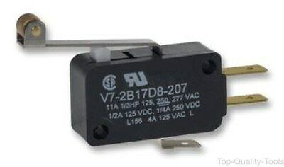 HONEYWELL S/&C v15t16-cz300a05 MICROSWITCH SPDT 16A 250Vac
