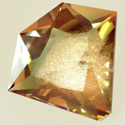 85% OFF   GREEN SCHILLER SUNSTONE-OREGON 7.0CtFLAWLESS-ONE OF THE BEST IN STOCK!