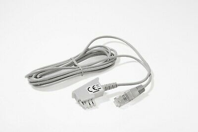 2,5m DSL IP Kabel Telekom Speedport W925V W921V W920V W724V W723V W504V Entry gr