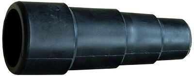 Eibenstock Rubber Sleeve 35316000, Graded, Universal Connection for all Suction