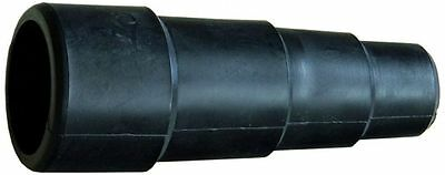 Eibenstock Rubber Sleeve 35316000, Graded, Universal Connection for all Vacuum