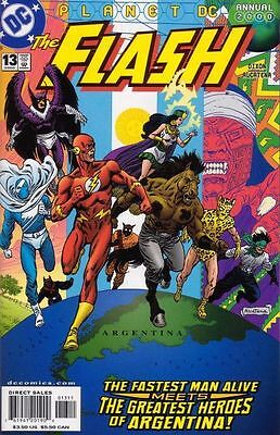 Flash Vol. 2 (1987-2009) Ann. #13