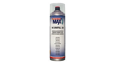 Spray Max - 1K UNIFILL S2 Hellgrau (500ml)
