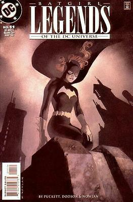 Legends of the DC Universe (1998-2001) #11