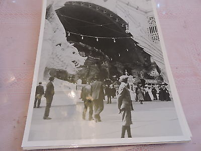 OLD CONEY ISLAND, BROOKLYN NYC 8x10 Reprint Photo The Dragons Gorge