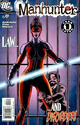 Manhunter Vol. 3 (2004-2009) #20
