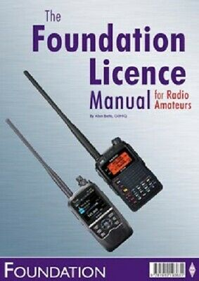 RSGB Foundation Licence NOW! Become a Radio Amateur!