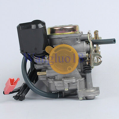 Carburetor Carb 50cc Chinese Scooter Parts For GY6 50cc 4 Stroke KEI HIN Scooter
