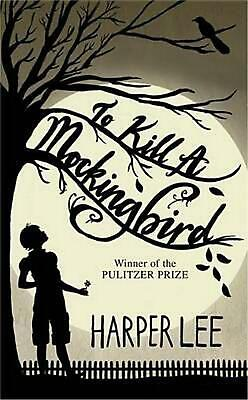 To Kill a Mockingbird by Harper Lee (English) Mass Market Paperback Book Free Sh