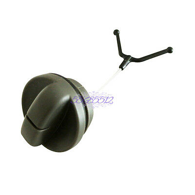 Gas Fuel Cap For HUSQVARNA Chainsaw 268 272 61 66 266 OEM# 501 431 402