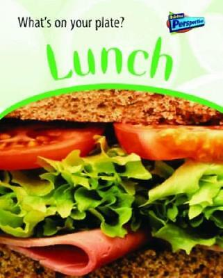 Lunch (What's On Your Plate?) (Hardcover), Schaefer, Lola M., Sch. 9781406202564