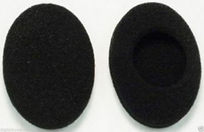 Plantronics Replacement Ear Cushion, 2/Pack (61478-01)