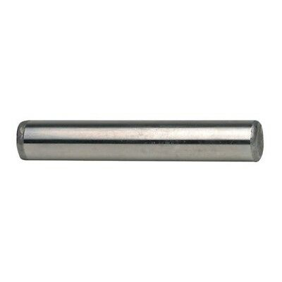 "71-504-335 Precision Ground Dowel Pin - Size: 1/4""   Overall Length: 1-1/2""   Ca"