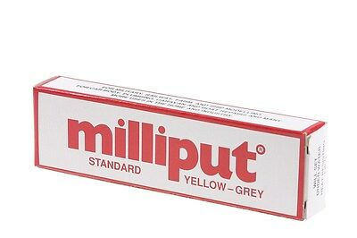Milliput BNIB Putty - Standard - 113g Stick
