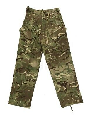 "NEW - Army Issue MTP Warm Weather PCS Combat Trousers - 80/80/96 (31.5"" Waist)"