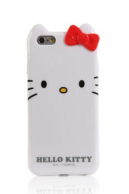 Hello Kitty Die Cut Case for iPhone 6