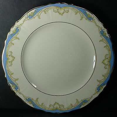 SYRACUSE china CARVEL pattern SALAD PLATE 8""