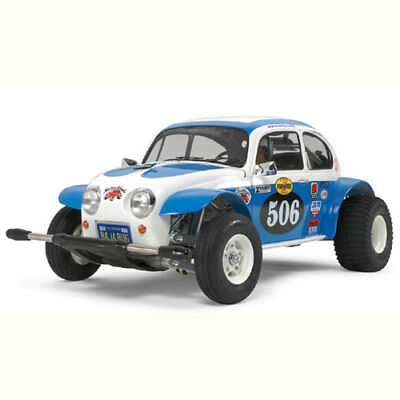 TAMIYA RC 58452 Sand Scorcher Off Road Buggy 1:10 Assembly Kit
