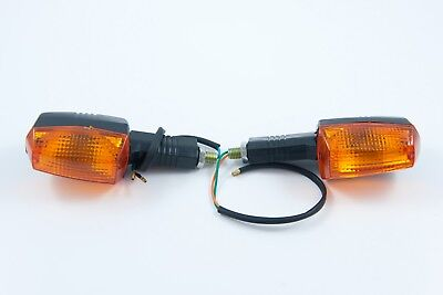 Front indicators pair suitable for Yamaha YBR 125 2006