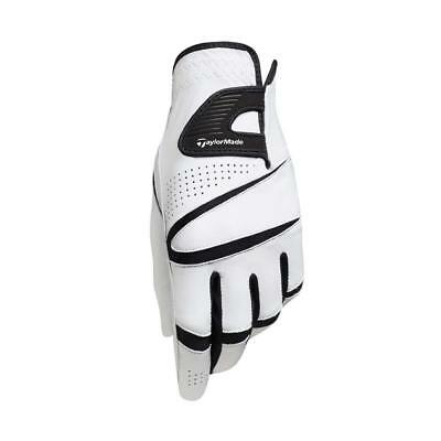TaylorMade Golf 2016 Stratus Sport Leather Glove MLH