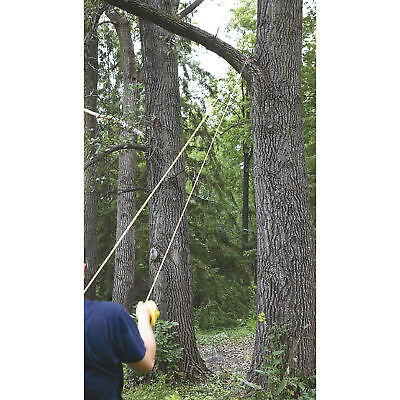Professional High Limb Rope Chain Saw-48in #CS-48 D/B